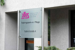 Trainingszentrum Pflege